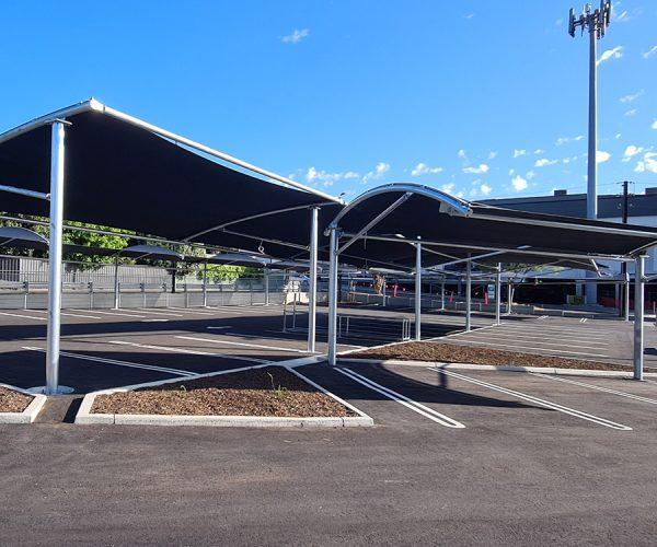 Car-park-shade-structure-pasadena